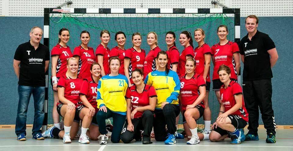 Damen der SGBN 2 holen den ersten Saisonsieg