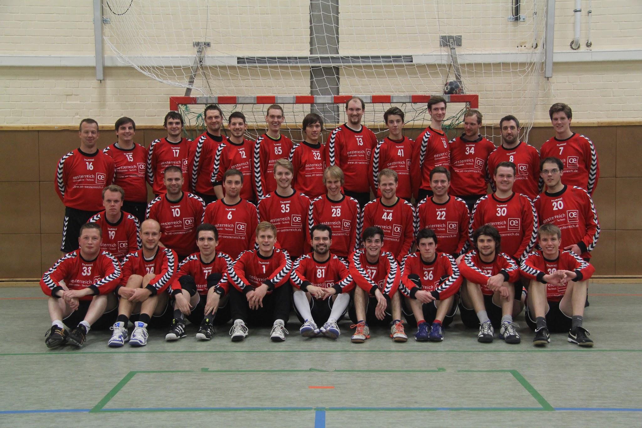 Es geht wieder los – Handball Saisonbeginn im September