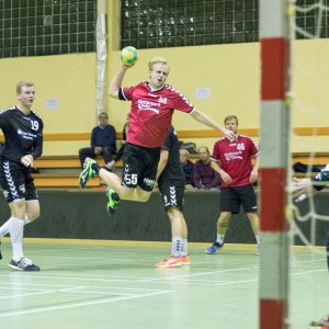 Geschlossene Mannschaftsleistung führt zum Sieg gegen HSG Bruchhausen-Vilsen